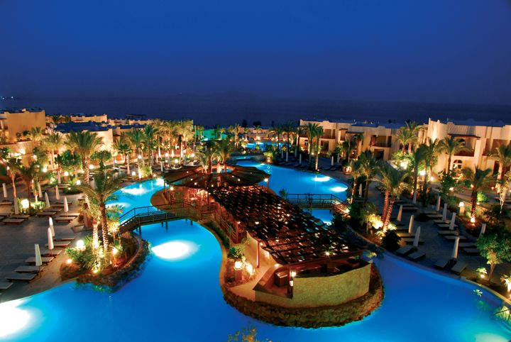 The Grand Hotel Sharm El Sheikh - 6